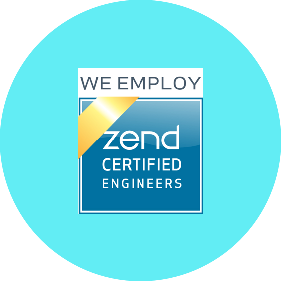 Zend Certified Engineers