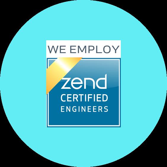 Zend Certified Engineers