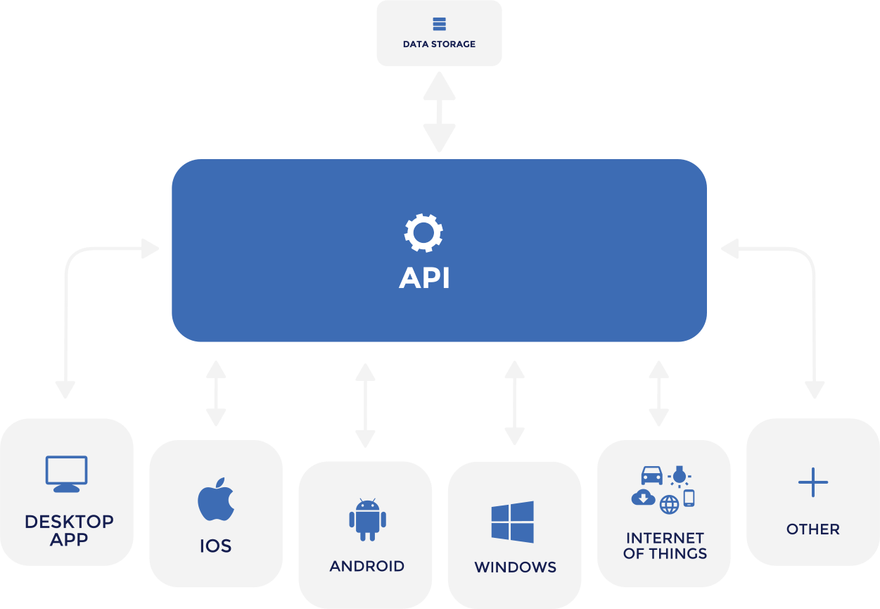 API development